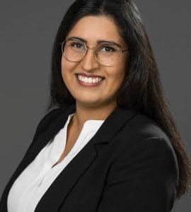 Saida Hashemi