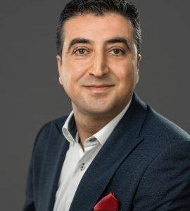 Abdullah Unvar