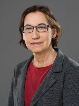 Claudia Jebabli