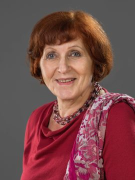 Ute Schwarzenberger