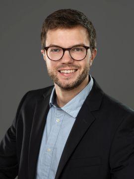 Maximilian Bieri