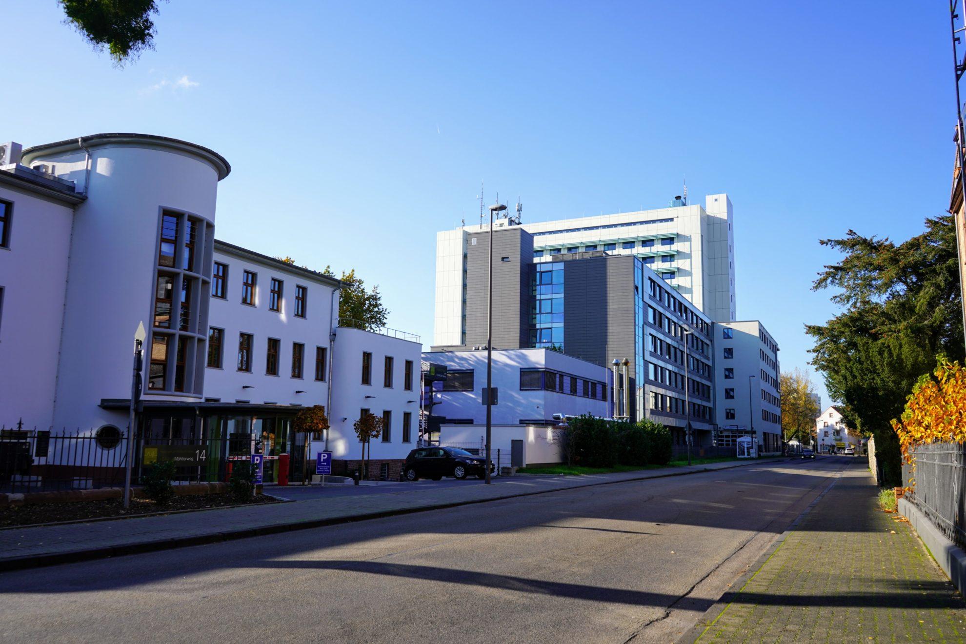 Klinikum Hanau