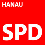 Logo: SPD Hanau